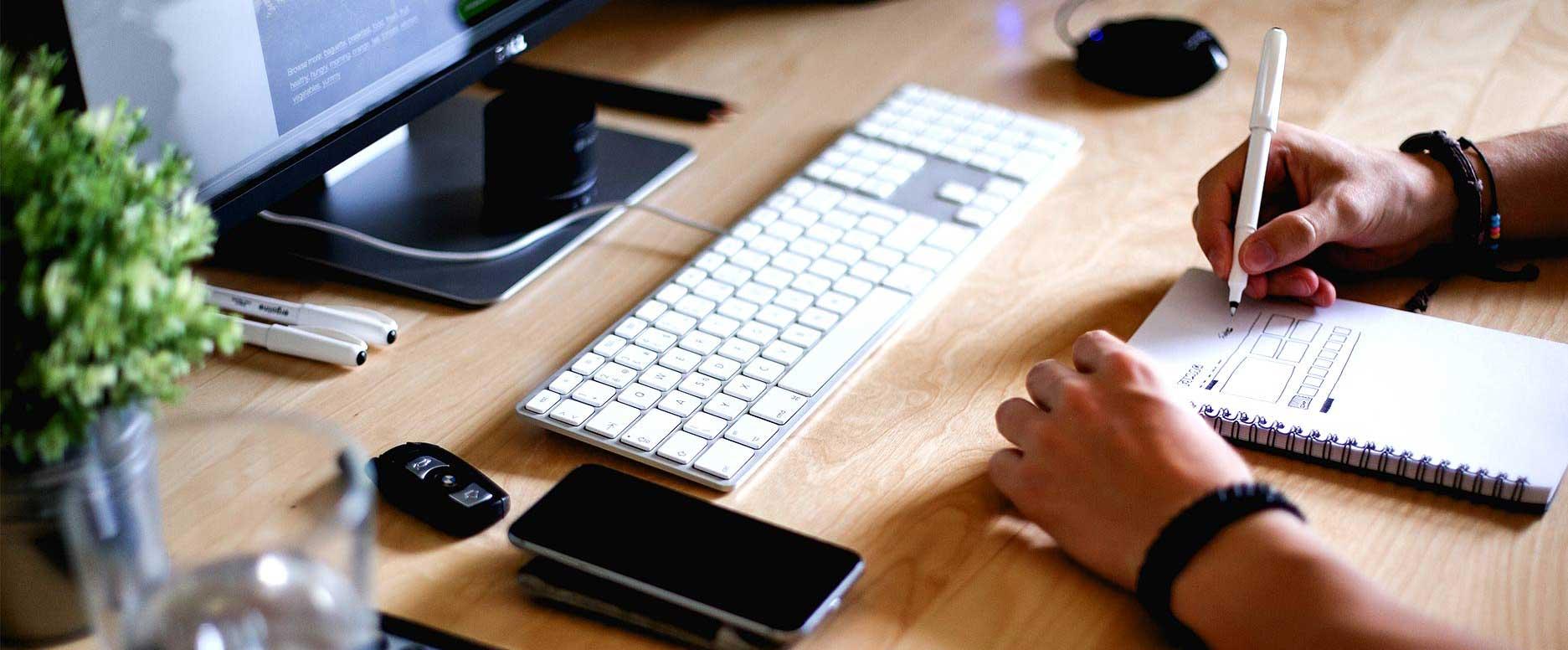 Servicii de creație grafică și tehnoredactare